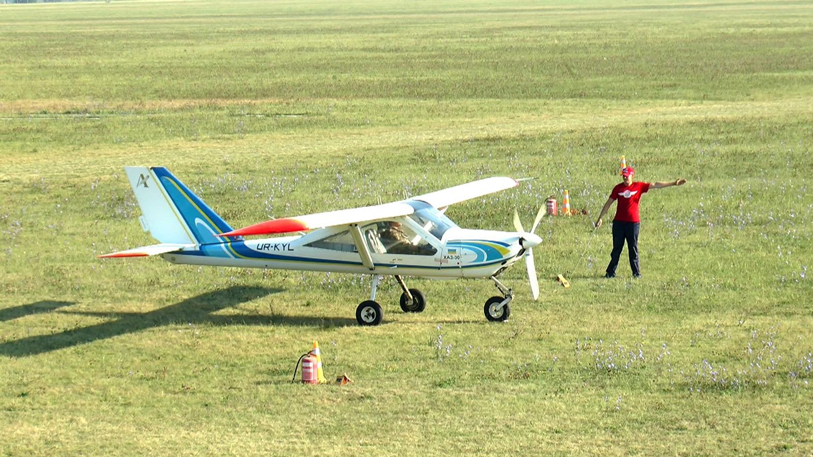 Полеты на самолете в подарок коломна