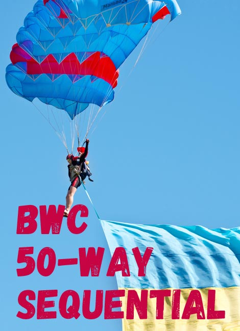 BWC 50-way Sequential